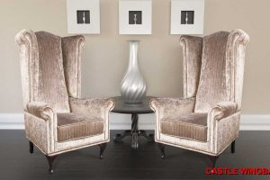 castle-wingback